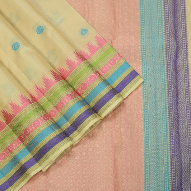 Thread Work Silk Sarees